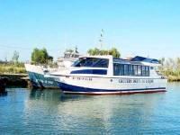 Viaje escolar a Delta del Ebro 5 días