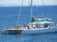Fin de curso náutico en Alicante 5 días