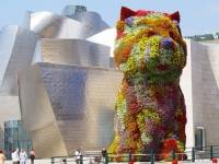 Viaje escolar 5 días a Bilbao