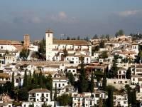 Viaje escolar aventura en Granada 3 días