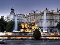 Viaje escolar a Madrid 3 días