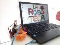 Campamento tecnológico de navidad en Las Rozas