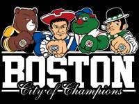 Escuela de verano Nike World Sports Boston
