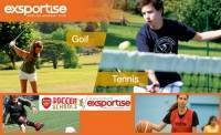 Campamentos Exsportise de tenis en Inglaterra