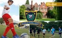 Campus de fútbol Leicester Football Academy
