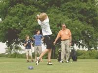 Campamentos Exsportise de golf en Inglaterra