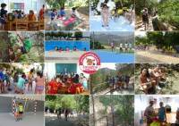 Imagina Immersion Summer Camp