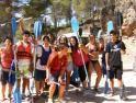 Club campamentos.info ofrece viajes escolares de Multiaventura y turismo rural en La Alcarria de Cuenca durante los meses de junio y julio para niños,