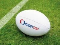 Rugby Camp en la Universidad de Valladolid