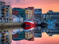 Curso de inglés de negocios en Galway
