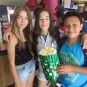 Newlink organiza su programa individual de verano 2017 de inmersión en inglés en Ontario, Canadá, con viaje en grupo a Toronto desde España y alojamie