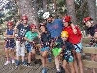 Navatormes English Camp de Natuaventura