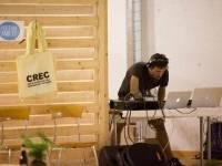 Camp Tecnológico en Paralel - Barcelona