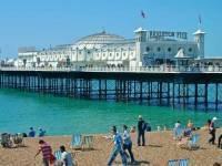 Curso de inglés internacional en Brighton de Newlink