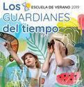 Club campamentos.info ofrece un campamento urbano de verano 2019 en el IES San Fernando de Fuencarral, Centro Público de ESO, Bachillerato y FP de la