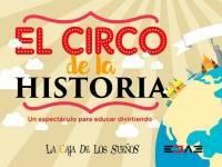 El Circo de la Historia