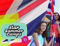 Colonias English Summer Camp de Eix Estels