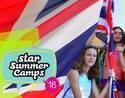 Eix estels ofrece en verano 2019 las colonias English Summer Camp, campamento de multiactividad con inglés que se desarrollará en la Casa de colonias