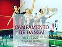 La Escuela Universal Fusion Dance Studio de Santa Fe, Granada, organiza el campamento de danza UFDS que se desarrollará en las instalaciones de la esc