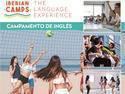 Iberian Camps organiza campamentos de inglés de verano 2019 en la Universidad de Alicante con clases de inglés y deportes, en turnos quincenales del 3