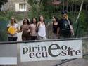 Camp Tecnológico organiza su Campamento Internacional de Tecnología e Idiomas en Jaca que se desarrollará en las instalaciones de Pirineo Ecuestre en