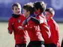 El Campus Atlético de Madrid en CEI el Jarama es un campamento de verano de fútbol, naturaleza y aventura que se desarrollará en turnos semanales del